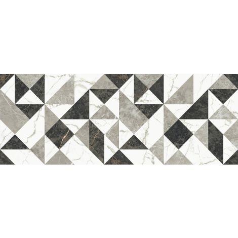 Fanal Laurent Craft Grey 45 x 118 cm
