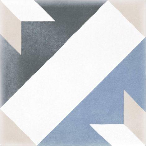 Grespania Liceo 01 Azul 20 x 20 cm