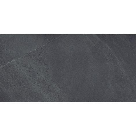 Castelvetro Life Antracite Lapp. 60 x 120 cm