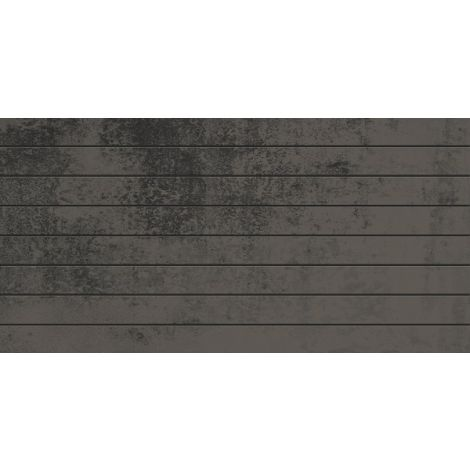 Fanal Lineal Stardust Grey Lappato 45 x 90 cm