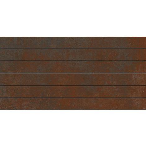 Fanal Lineal Stardust Oxide Lappato 30 x 60 cm
