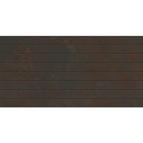 Fanal Lineal Stardust Oxide Lappato 45 x 90 cm