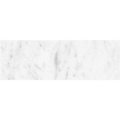 Grespania Marmorea Listelo Carrara Natur 10 x 30 cm