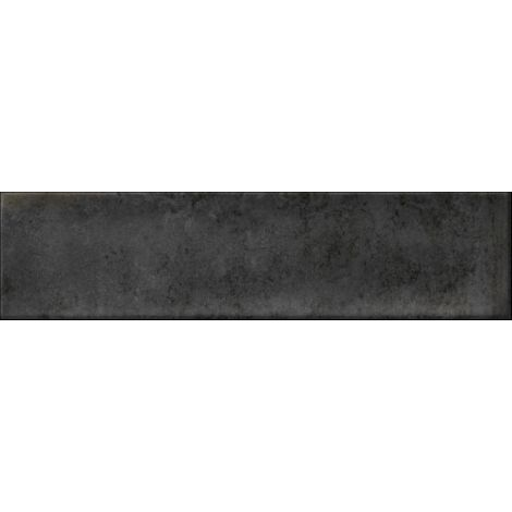 Grespania Rambla Azabache 7,5 x 30 cm