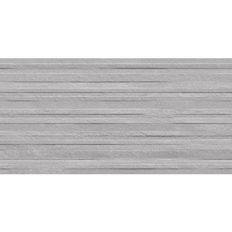 Savoia Brick Loft Cemento 30 x 60 cm