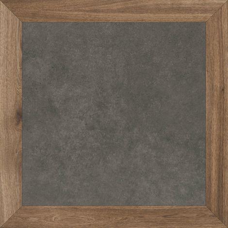 Fanal Losanga Evo Coal Lappato 75 x 75 cm