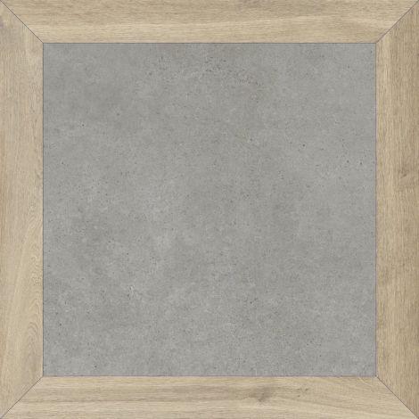 Fanal Losanga Evo Grey 75 x 75 cm