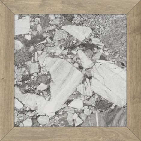 Fanal Losanga Stone White NPlus 90 x 90 cm