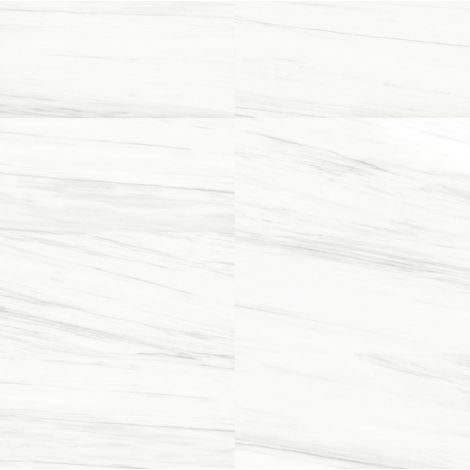 Dom Majestic Evo Dolomite White Lux 58,5 x 117,2 cm