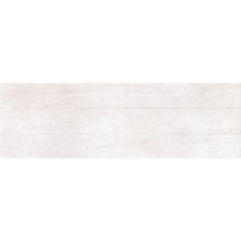 Bellacasa Malecon Blanco 31,5 x 100 cm