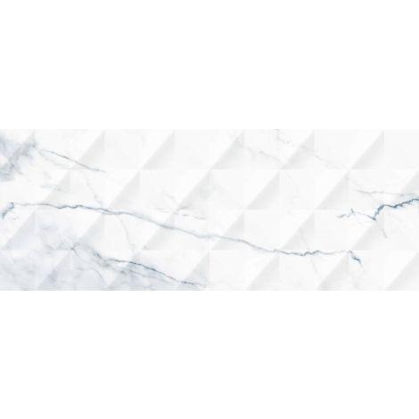 Grespania Manhatten White 45 x 120 cm