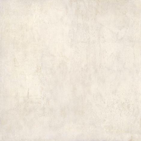 Castelvetro Project Materika Bianco Terrassenplatte 100 x 100 x 2 cm