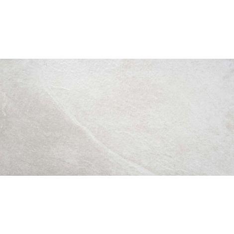 Exklusiv Kollektion Mave White 60 x 120 cm
