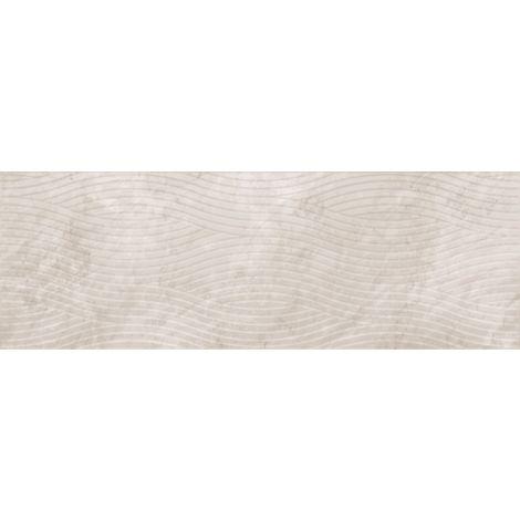 Navarti Memmer RLV Lies Crema 33,3 x 100 cm