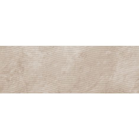 Navarti Memmer RLV Lies Taupe 33,3 x 100 cm