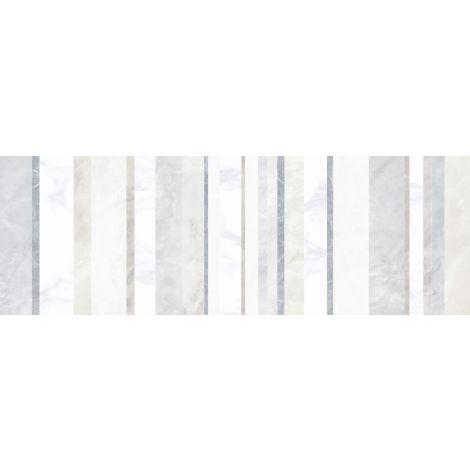 Navarti Memmer DC Juist Gris 33,3 x 100 cm