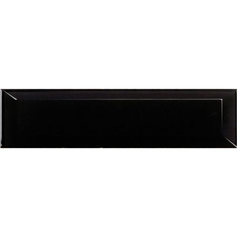 Equipe Metro Black 7,5 x 30 cm
