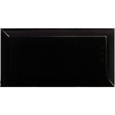 Equipe Metro Black 10 x 20 cm