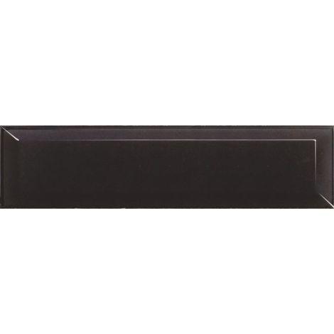 Equipe Metro Black Matt 7,5 x 30 cm