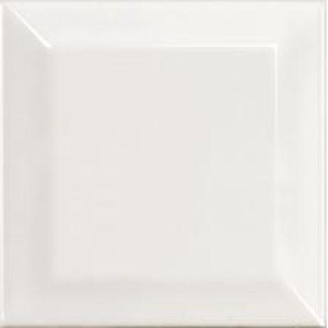 Equipe Metro White 7,5 x 7,5 cm