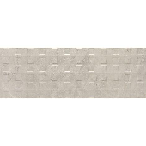Fanal Milord Mosaico Gris 31,6 x 90 cm