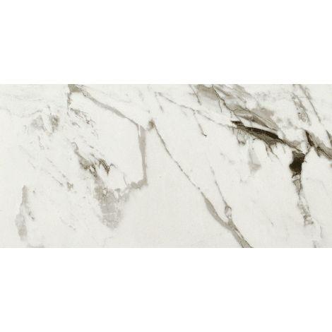 Fioranese Marmorea2 Breccia White Matt 30 x 60 cm