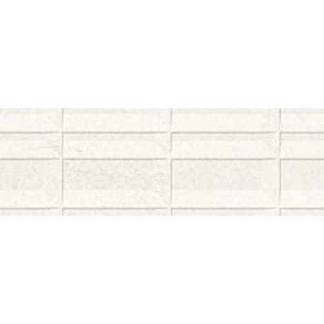 Bellacasa Montecarlo Blanco 30 x 90 cm
