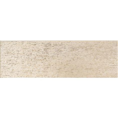 Dom Desert Morgana Beige Metal Stripes 25 x 75 cm