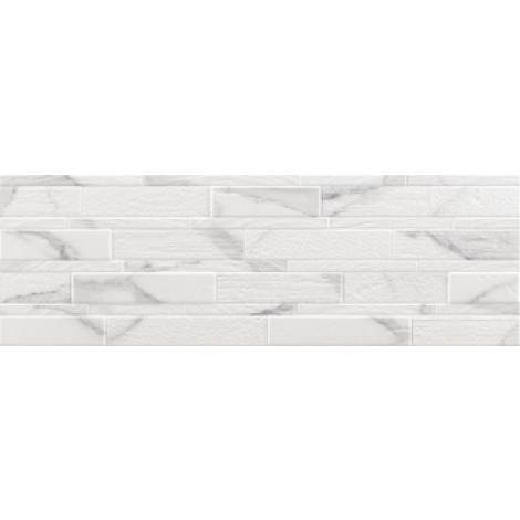 Argenta Godina Mosaic White 29,5 x 90 cm