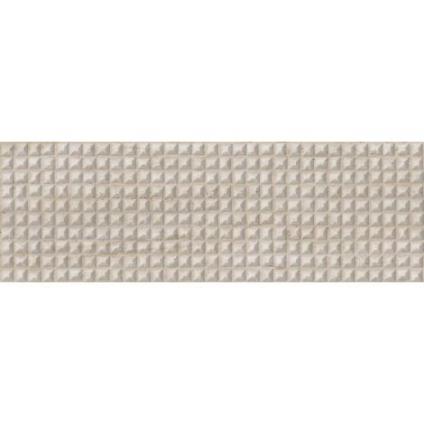 Flaviker Navona Diamonds Bone 40 x 120 cm