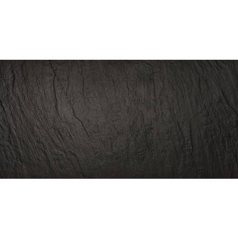 36 qm Grespania Alpes Negro 60 x 120 cm