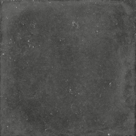 Flaviker Nordik Stone Black Terrassenplatte 90 x 90 x 2 cm