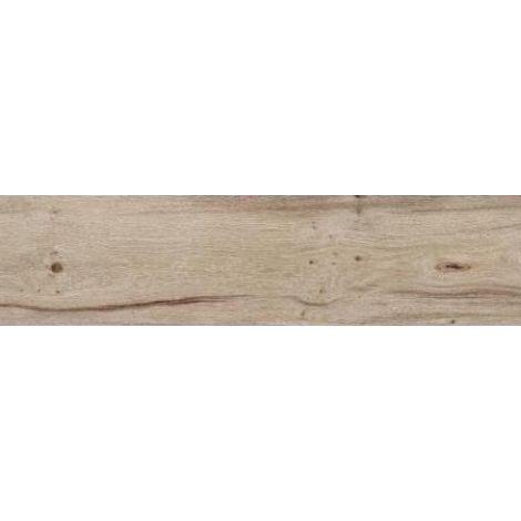 Flaviker Nordik Wood Beige Terrassenplatte 30 x 120 x 2 cm