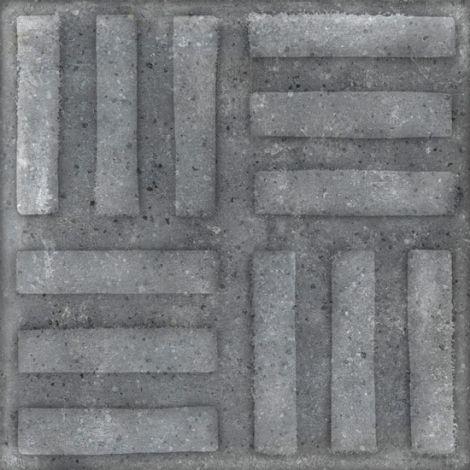 Vives Norvins Grafito 20 x 20 cm