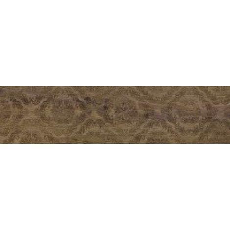 Castelvetro Rustic Decoro Nut 30 x 120 cm