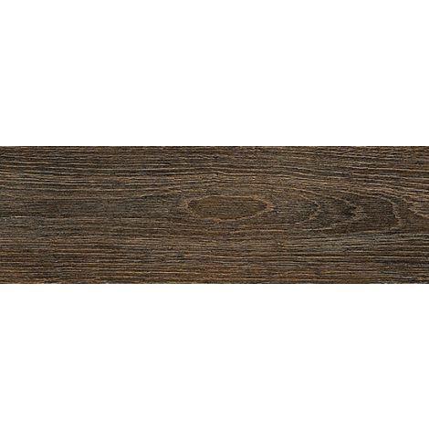 Fioranese Oaken Esterno Bruciato 15,1 x 90,6 cm