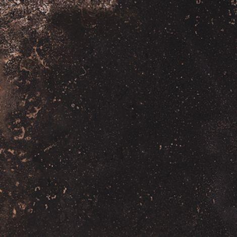 Sant Agostino Oxidart Black 20 x 20 cm