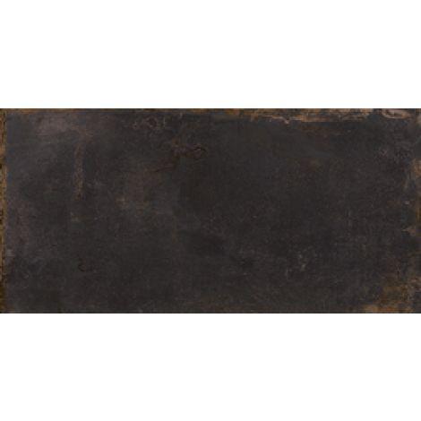 Sant Agostino Oxidart Black 30 x 60 cm