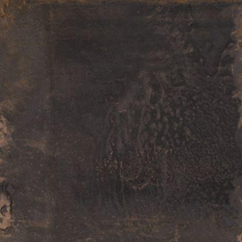 Sant Agostino Oxidart Black 60 x 60 cm