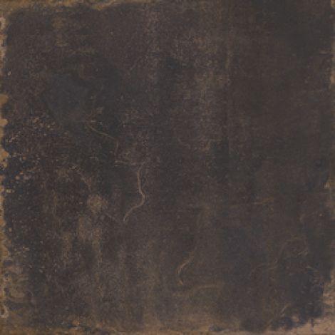 Sant Agostino Oxidart Black 90 x 90 cm