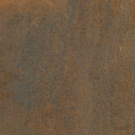 Sant Agostino Oxidart Copper 60 x 60 cm