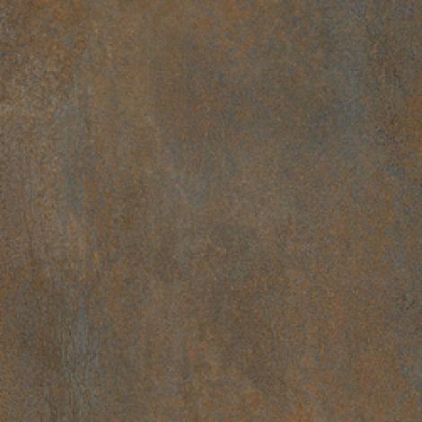 Sant Agostino Oxidart Copper 90 x 90 cm