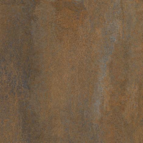 Sant Agostino Oxidart Copper 120 x 120 cm