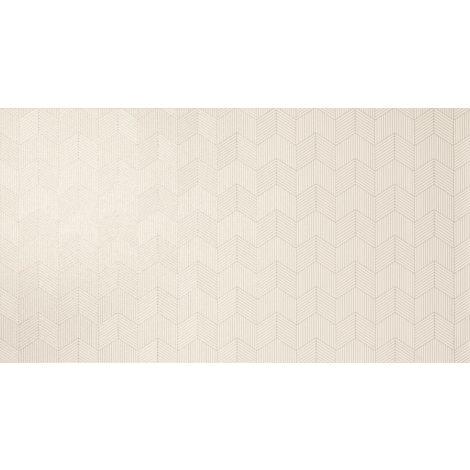 Fanal Pearl Chevron Linen 32,5 x 60 cm