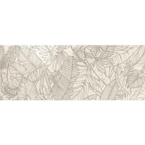Fanal Pearl Tropic Linen 45 x 120 cm