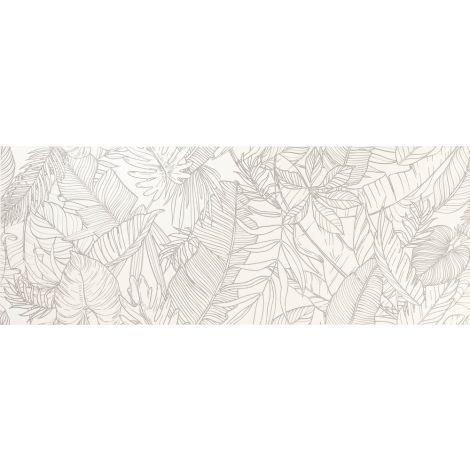 Fanal Pearl Tropic White 45 x 120 cm