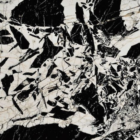 Fioranese Prestige Black Antique Effect Matt 30 x 30 cm