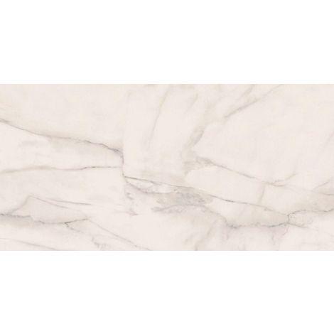 Provenza Bianco d'Italia Calacatta Full Lap. 29,4 x 59 cm