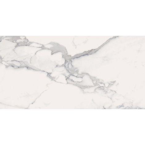 Provenza Bianco d'Italia Arabescato Full Lap. 59 x 118,2 cm