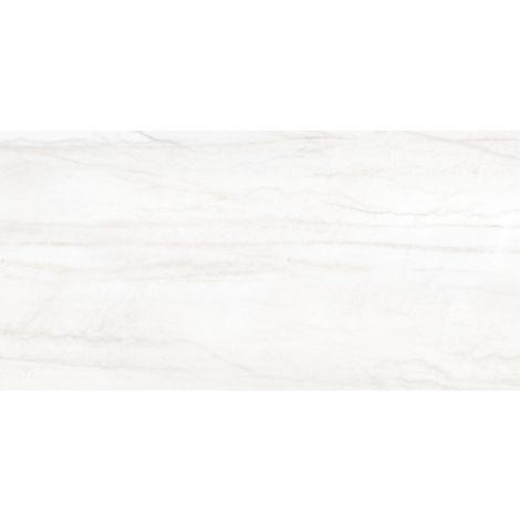 Sant Agostino Pure Marble Covelano White Kry 30 x 60 cm